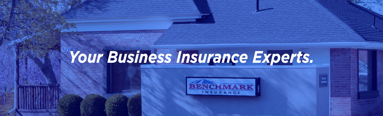 Benchmark Insurance for Business