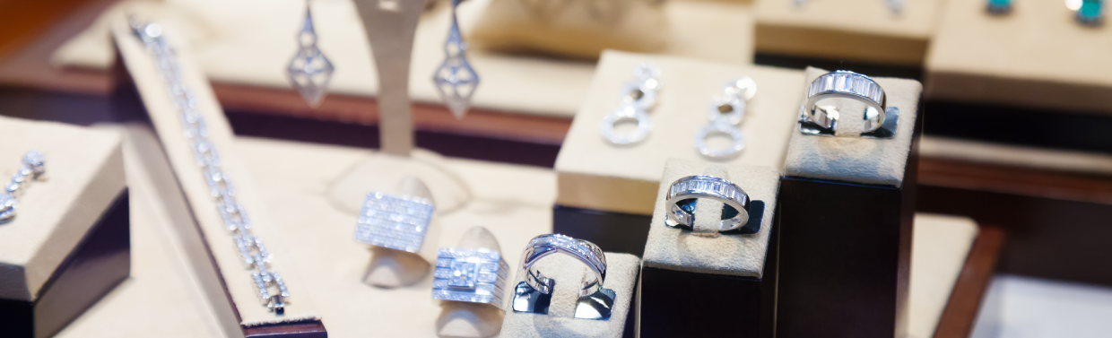 Insurance for Jewelers