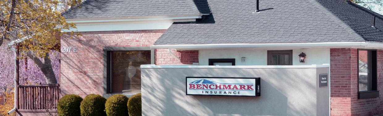 Benchmark Insurance Bountiful Utah